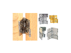 Folding Screenhinge Floor Mills